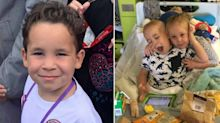Boy, six, with leukaemia needs £500k for treatment or he may not live to see Christmas