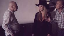 Entre críticas y reclamos arrancó la serie de Jenni Rivera en Univision