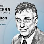Influencers with Andy Serwer: Marty Baron