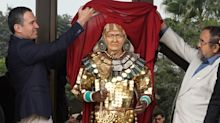 Peru reconstructs face of pre-Columbian ruler