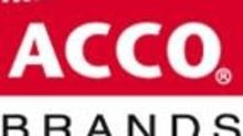 ACCO Brands Corporation Declares Quarterly Dividend