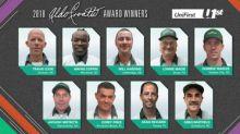 Driving Customer Service Excellence: UniFirst Names 2018 Aldo Croatti Award Winners