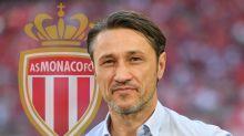 Götze-Gerüchte und viel Vorfreude: Kovacs erster Tag in Monaco