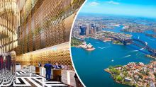 Ultimate Sydney staycation where you don't have to leave the hotel