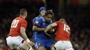 Six Nations - La France séduit mais s'incline d'un point à Cardiff