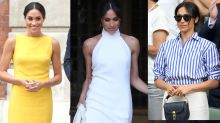 Meghan Markle just recycled her go-to jumper for her latest video call
