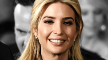 We Finally Know What Ivanka Trump's Role In The White House Will Be