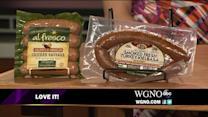Perfect Tailgate Foods: Healthy Sausage Options