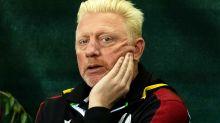 'Regret this decision': Tennis stunned by Boris Becker bombshell