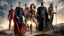 Justice League Assembles, Goofs Off, in New Behind-the-Scenes Twitter Video