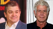 Patton Oswalt Shares Anthony Bourdain's Brutally Honest Email About Eating In Paris