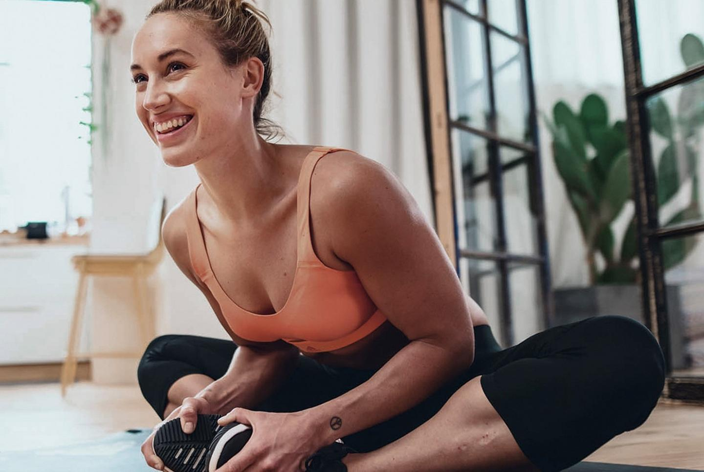News post image: Nike, Adidas make premium online workouts free