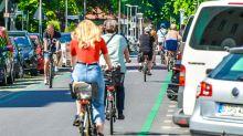 """Mobilität: Verkehrsverbände kritisieren """"Plänchen"""" für den Radverkehr"""