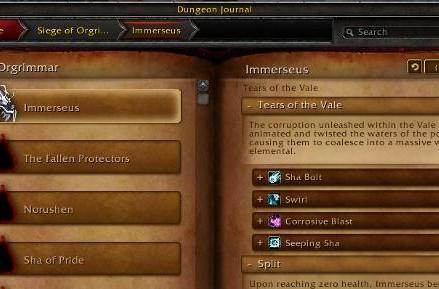 Video: A first look at patch 5.4's environmental changes and raid