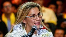La candidatura de Añez en Bolivia divide a los opositores de Morales