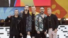 Backstreet Boys se presentarán en los Premios MTV
