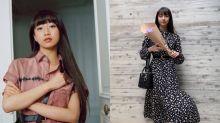 木村心美出道成Dior代言人!長相隨工藤靜香的音樂少女Cocomi比妹妹Kōki更有才華?