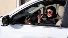 90.000 millones de razones para dejar conducir a las mujeres