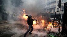 Une loi anticasseurs édulcorée provoque la colère de l'opposition