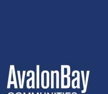 AvalonBay Communities Announces Second Quarter 2020 Earnings Release Date