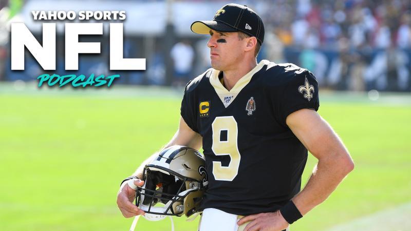 NFL Podcast: Injured QBs headline Week 2