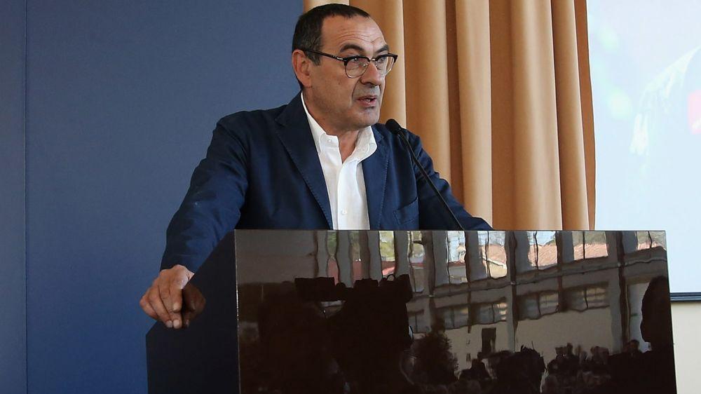 Panchina d'Oro a Sarri? I numeri spiegano il trionfo del tecnico del Napoli