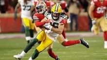 Bills sign ex-Packers receiver Kumerow to practice squad