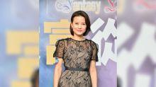 Eva Lai nervous about first TVB drama