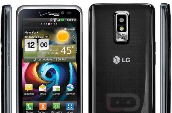 LG Spectrum eyes January 19th release date, dual-core 1.5GHz CPU and 4.5-inch HD display