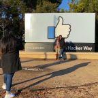 Facebook audit finds 'setbacks' on civil rights