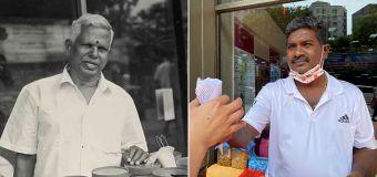 Memory Makers: The last kacang puteh man in Singapore