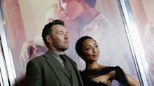 How foreign-born 'Loving' stars Joel Edgerton and Ruth Negga united for an important American love story