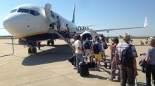 Ryanair: Among the 400,000 passengers whose flights are grounded? Know your rights