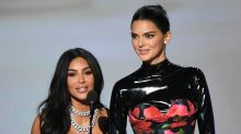 Emmys 2019: Kim Kardashian, Kendall Jenner laughed at for calling themselves 'real people' onstage: 'Savage'