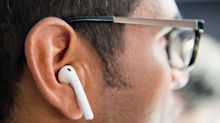 Apple Planning AirPods Upgrades
