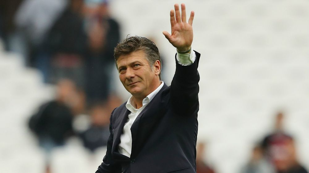 Mazzarri pronto a tornare: Everton, West Ham e Bayer pensano a lui