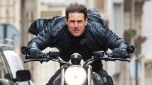Tom Cruise Is Building A Coronavirus-free Village To Shoot Mission: Impossible 7?