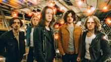 Blossoms to headline gig without social distancing in pilot event