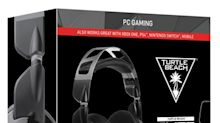 Turtle Beach Offers Gamers The Chance To Get A Free Samsung Galaxy A10e Smartphone With Any Headset Purchase From Turtlebeach.com