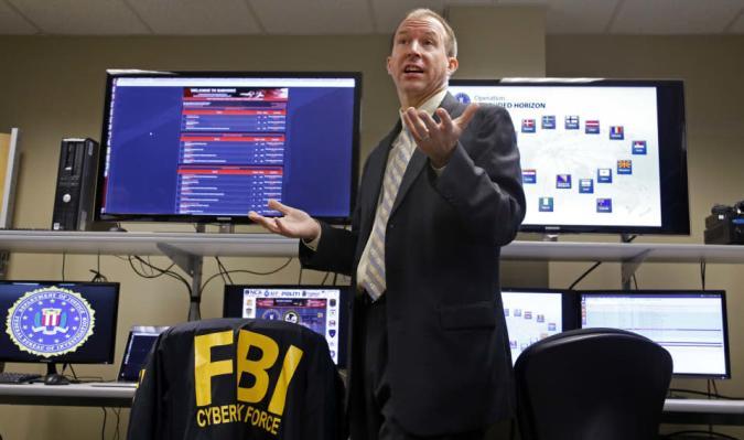 Darkode cybercrime forum seized as police arrest 28 members