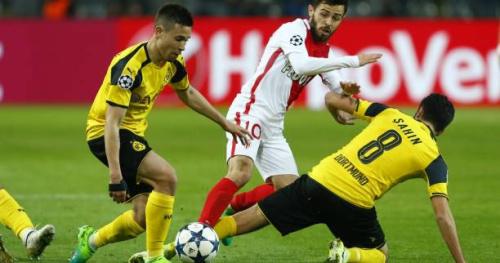 Foot - C1 - ASM - «On n'a fait qu'une partie du chemin», prévient Bernardo Silva (Monaco)