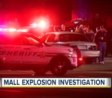 UPDATE: 2 Flares Set Off At Florida Mall, Initially Thought To Be IEDs