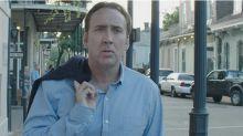 Nicolas Cage llega para rodar en Colombia y hasta el alcalde se emociona