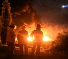 Mexico fuel pipeline blast kills 71, witnesses describe horror