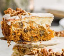 25+ Adorable Spring-Inspired Desserts