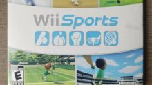 Wii Sport都翻炒?外國二手市場價升3倍