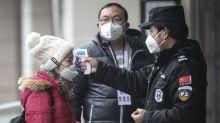 Rally Pauses as Coronavirus Spreads to U.S.