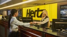 Hertz Celebrates its 100th Year with More Than 100 Industry Accolades