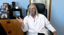 Coronavirus: Le professeur Raoult met en garde sur l'automédication à l'hydroxychloroquine