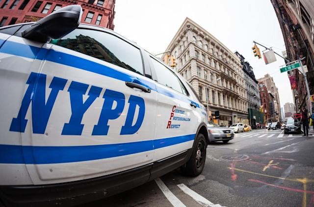 IBM used NYPD surveillance cameras to develop facial recognition tech